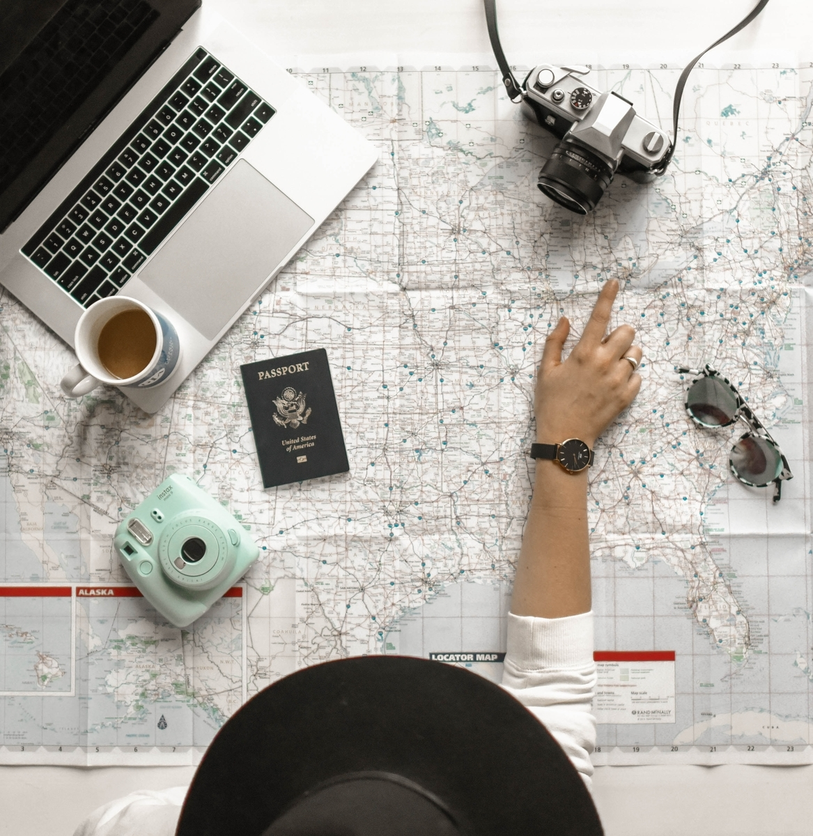 パスポートがネット申請出来るように!【2024年度から】【要点を要約】